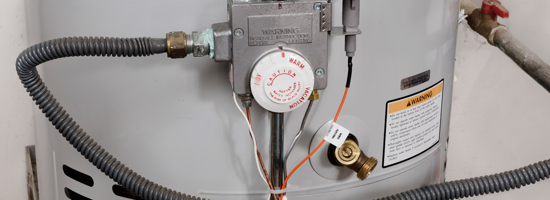 Water Heater Repair | Plumber in Birmingham, AL | Plumbing Professionals