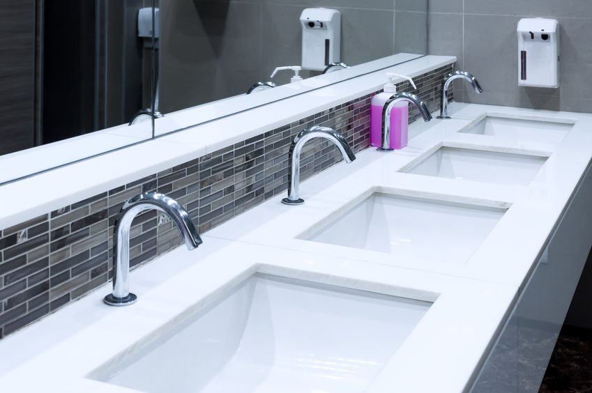 Signs of Commercial Plumbing Issues